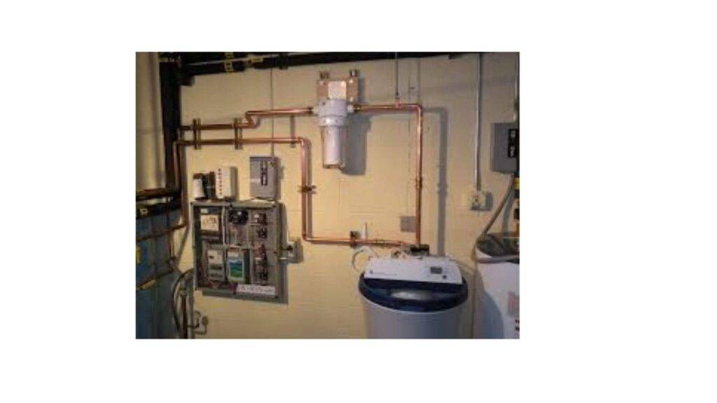 best water softeners for well water with high iron